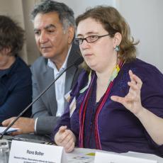 forum européen sur les droits de l'enfant juin 2015 à Bruxelles